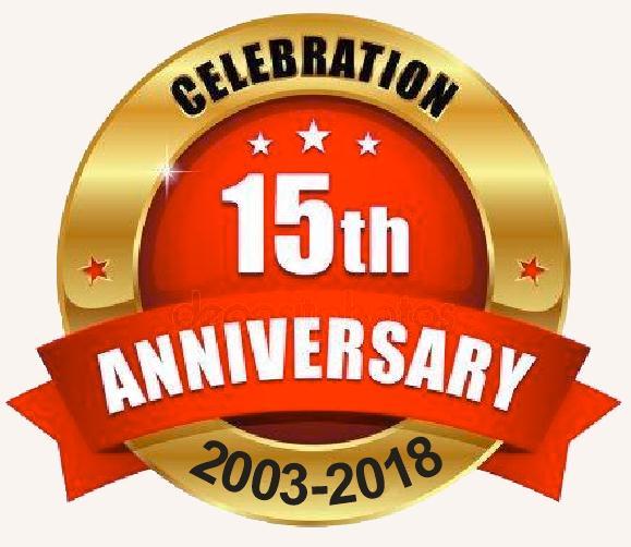 Silentium Company Anniversary 15 years