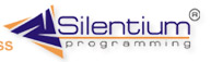 Silentium Company logo